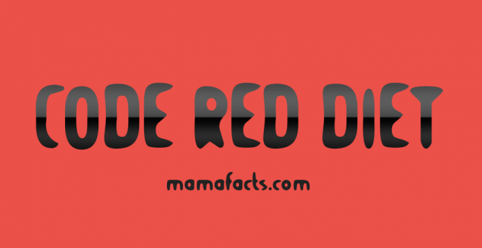 Code Red Diet: Is it any different than keto?