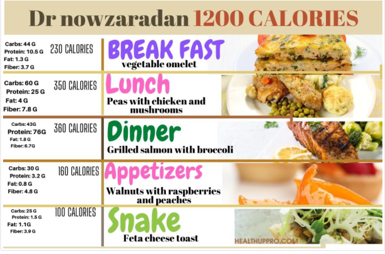 Dr Nowzaradan Diet: Everything You Need To Know About This Diet