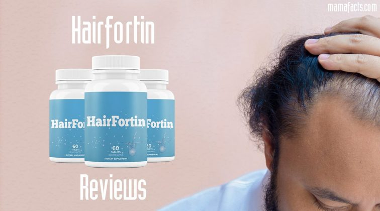 Hairfortin A Complete Analyse [Must Read Reviews] News Update !!!