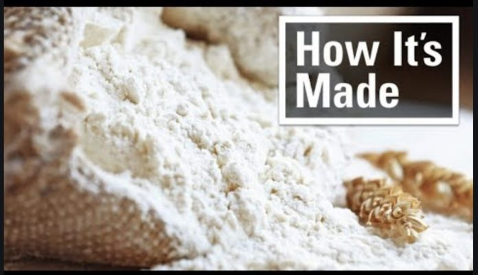 How It's Made Food: Flour [A Detailed Overview of the Process]