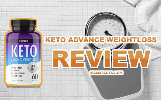Keto Advanced Weight Loss | Does it Really Works ? | Read Full Review !!