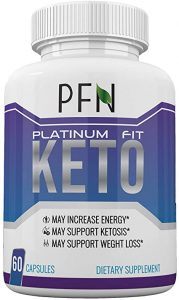 Platinum Fit Keto - 10 Things You Need to Know