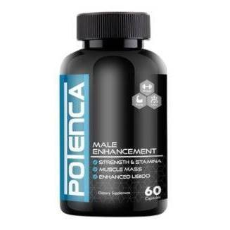 Potenca Male Enhancement: Here's What to Keep In Mind