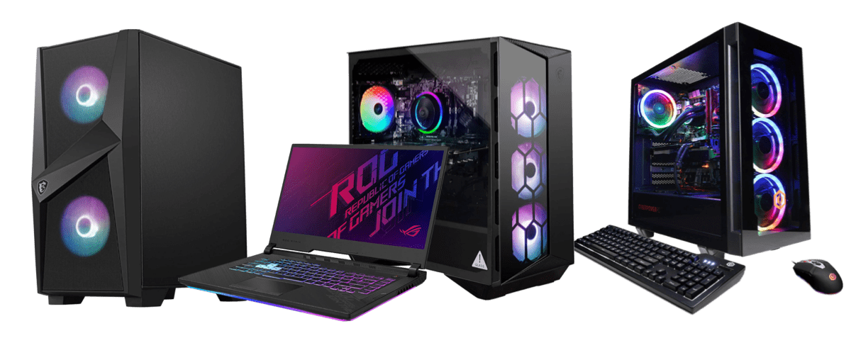 4 Best Prebuilt ITX Gaming PCs for 2021: Game like a True Champ