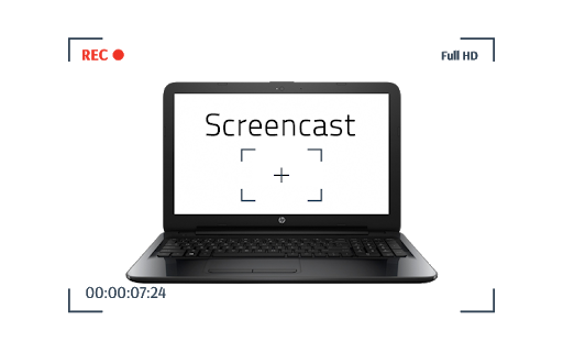 How to Screencast or Screen Record on Chromebooks : Easy Free Tricks