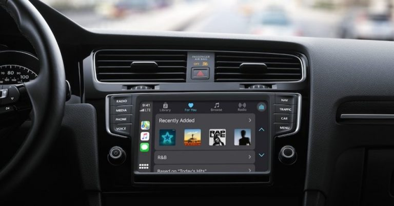 How to Take ScreenShots on Apple CarPlay Screen: Step by Step Guide