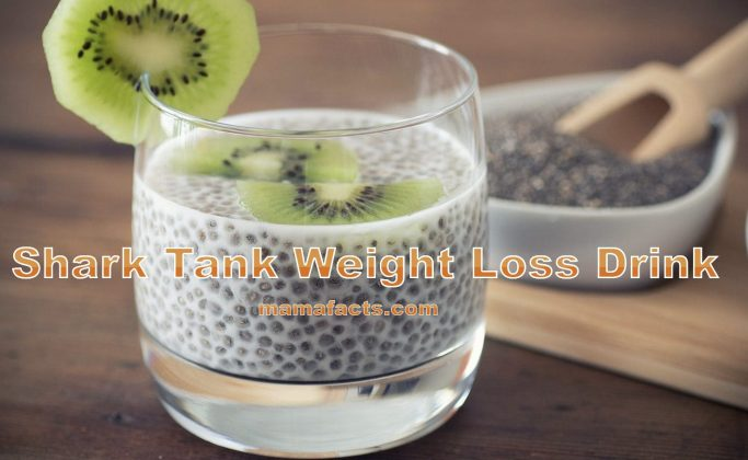 Shark Tank Weight Loss Drink | Is this Real Or Just Another Scam ?