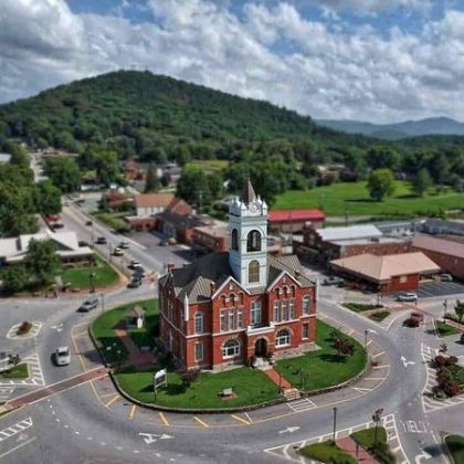 Things to do in Blairsville