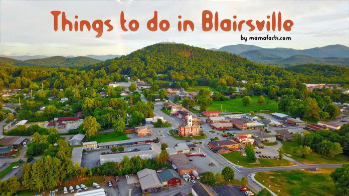 Things to do in Blairsville: Weekend Getaway to Blairsville, Georgia