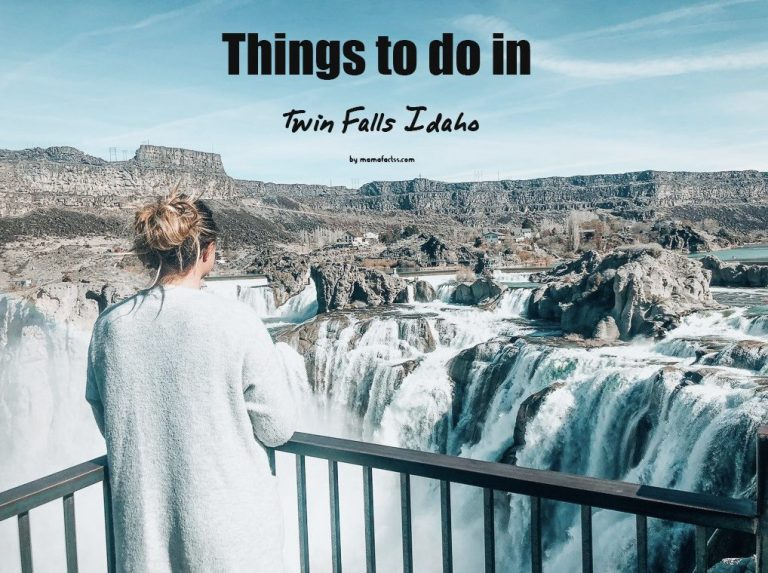 Things to do in Twin Falls Idaho - Step by Step guide (Update 2020)