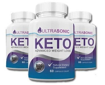 Ultrasonic Keto: Here's What You Need To Know About This Supplement