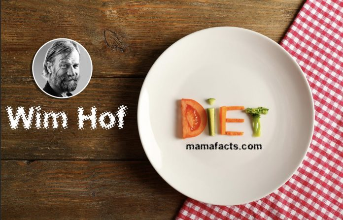 Wim Hof Diet: Natural Ways To Boost Your Energy (Is it Legit) News Alert !!